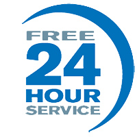 24 hour Commercial Security fort worth